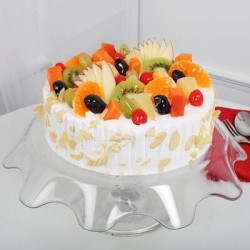 Online Fresh Fruit Cakes Delivery in Faridabad & Greater Faridabad