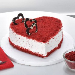 Online Anniversary Cakes Delivery in Faridabad & Greater Faridabad